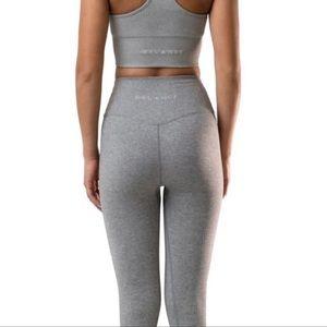 Balance Athletica Linear Legging Pant L